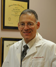 Dr. Ronald Etskovitz