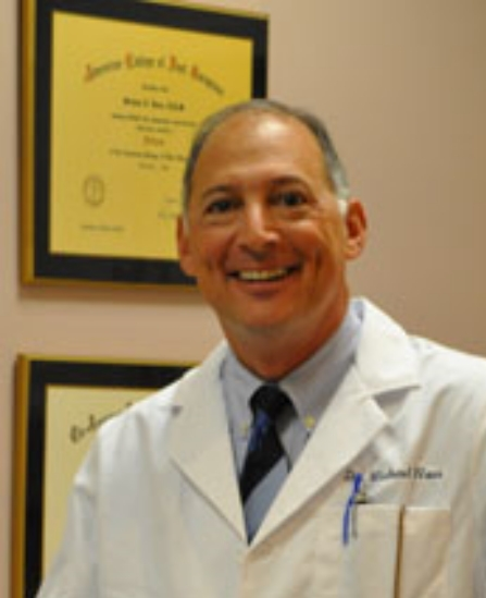 Dr. Michael Hass