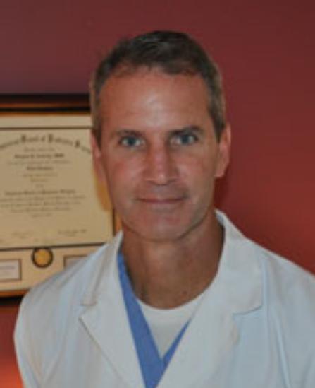 Dr. Stephen Tubridy