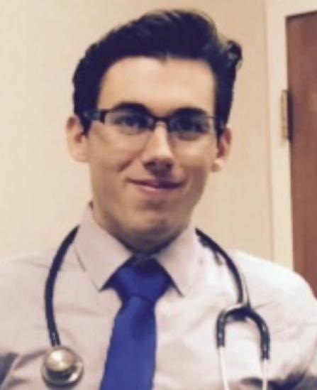 Dr. Raymond Murano III