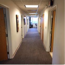 Clinic Hall 1